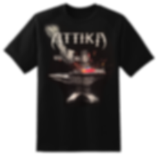 Attika 30 Year Anniversary