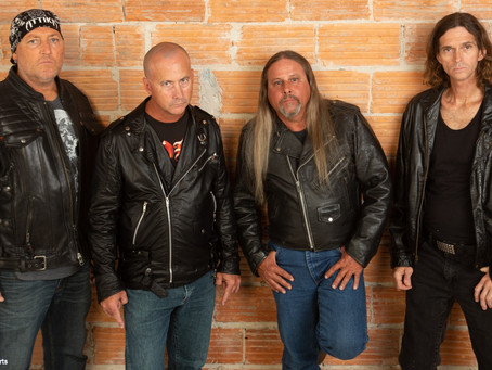 ATTIKA TO REISSUE METAL CULT CLASSIC, 'WHEN HEROES FALL'