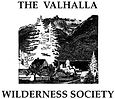 Valhalla Wilderness Society logo