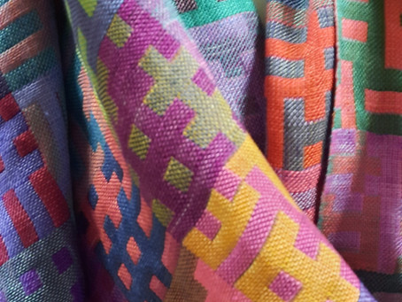 Press : JHTTextiles on local television!
