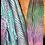 Thumbnail: Wide scarf : Bateman