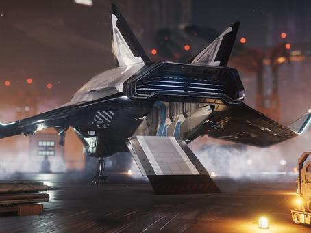 Best starter ships - Avenger Series