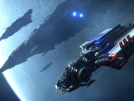 Best starter ships - Aurora Series