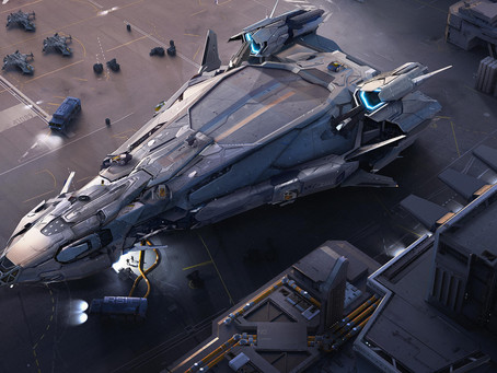Polaris - the best capital ship in the verse?