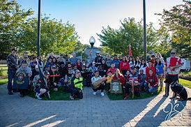 East Hartford High School Students join Relay .jpg