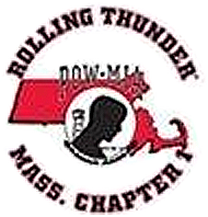 Rolling Thunder MA Chapter 1