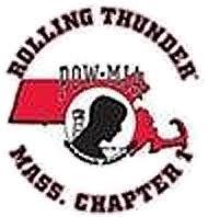 Rolling Thunder Massachusetts Chapter 1
