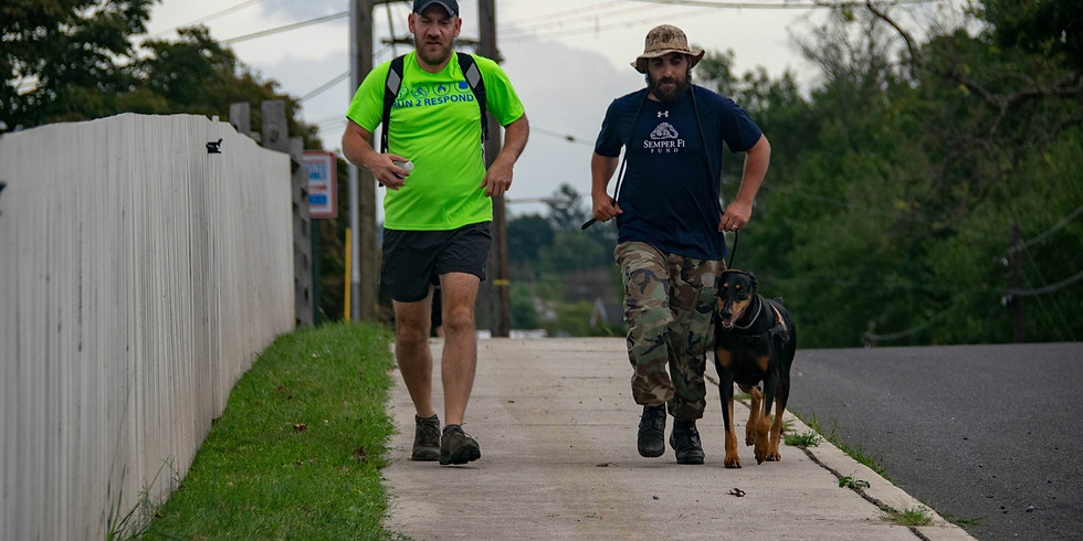 Pennsylvania Stage 45 Run