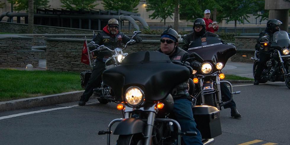 Massachusetts Stage 1 Motorcycle