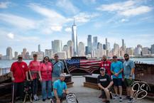 9/11 Memorial N.J