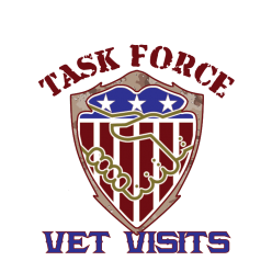 Task Force Vet Visits
