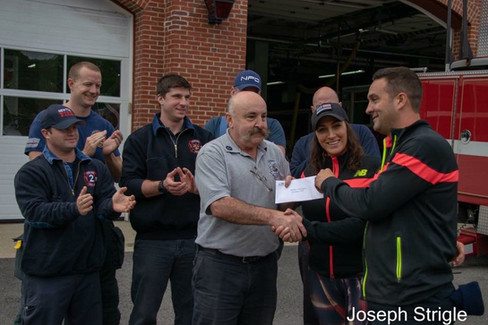 Newton Kids Firefighters Foundation