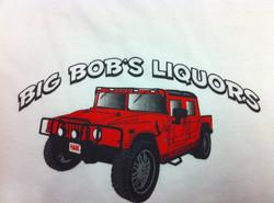 Big Bob's Liquors