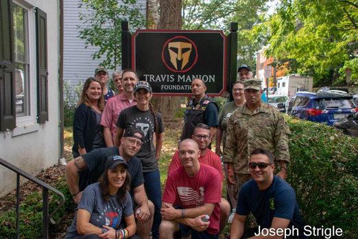 Travis Manion Foundation