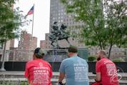 12 Strong Memorial New York