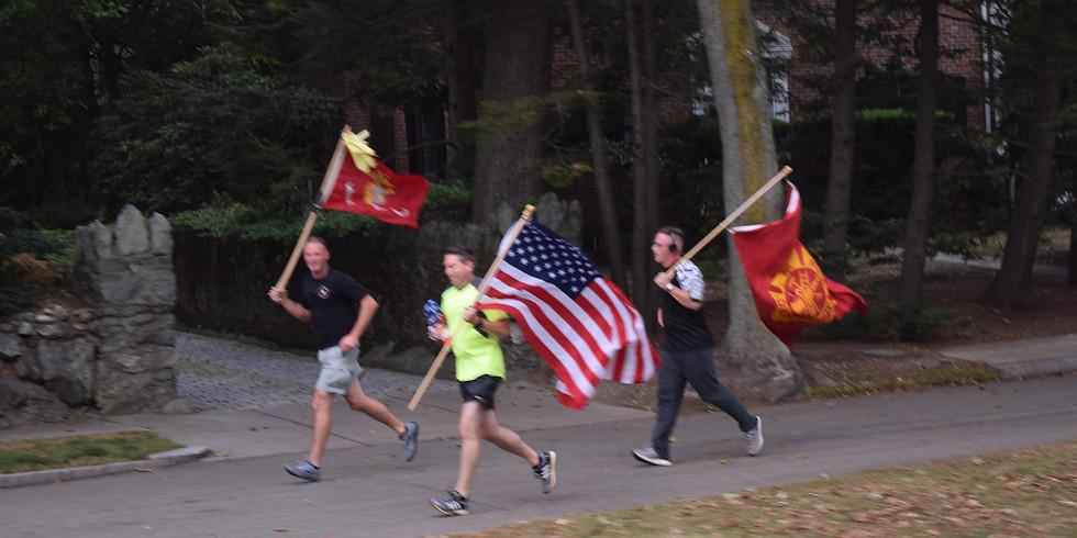 Massachusetts Stage 4 Run