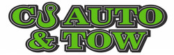 CJ AUTO & TOW