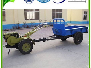 Ride-on Trailer