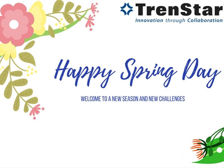 Happy Spring Day