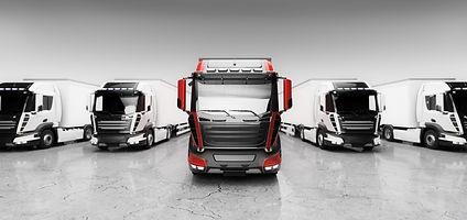 Mobile Device Management for Trucks