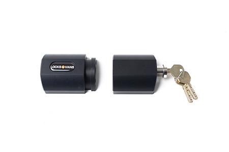Armour Lock
