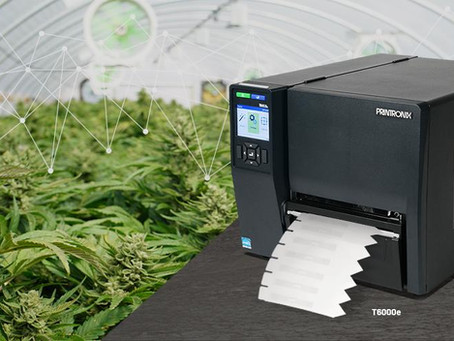 How the Cannabis Industry Uses RFID Technology to Cultivate Business Intelligence from Seed to Sale