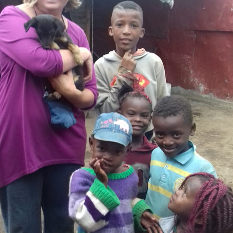 Happy Yappers OutReach Programme