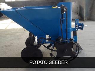 Potato Seeder