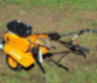 TM800A SMALL MODEL