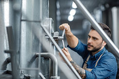 management-of-equipment-at-brewery-and-c