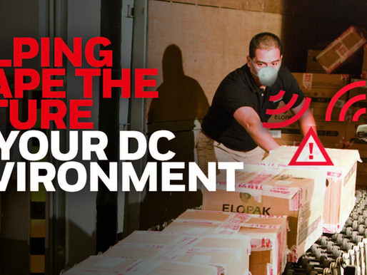 Helping shape the future of your DC Environment