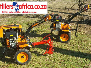 Ideal for small scale farming and vegetable gardening