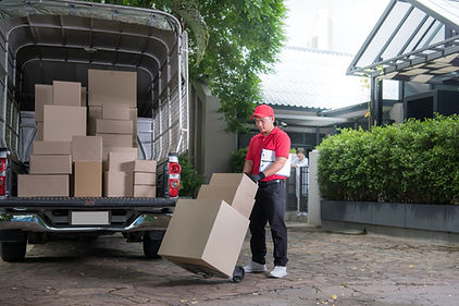 Mobile Computers for Couriers