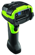 Rugged Barcode Scanner