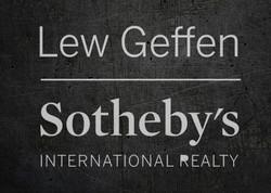 Lew Geffen T/A Sotheby's