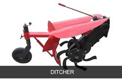 DITCHER
