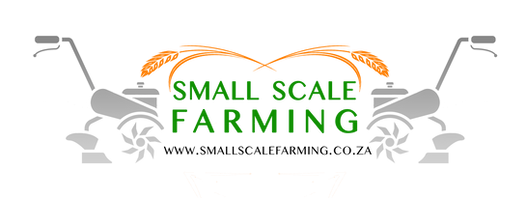 Small Scale Farming