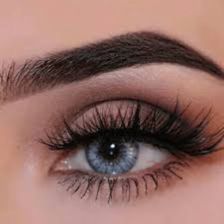 Bommer Brows