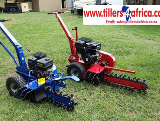 Trenchers now in Stock from R29999 incl.