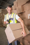 manual-worker-scanning-package-in-the-wa
