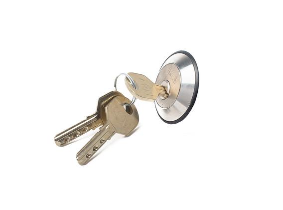Locks4Vans Slamlocks