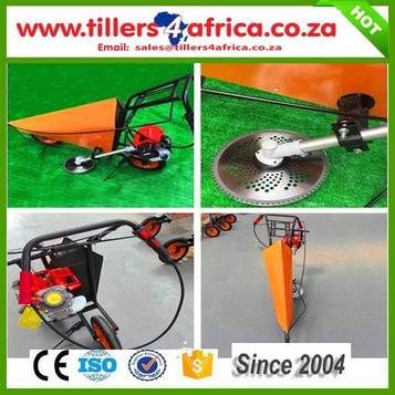 Maize/Soybean harvester now in stock