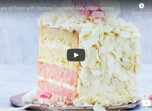 Future of Food / Melitas Ventures Founder