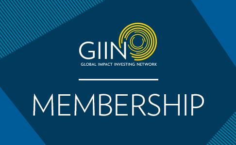 The Global Impact Investing Network (GIIN) / Melitas Ventures
