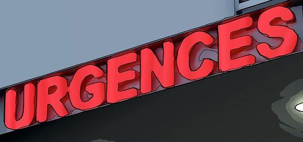 Urgence cancer du sein