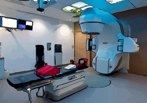 Comment se déroule la radiothérapie d'un cancer du sein ? Institut français du sein.