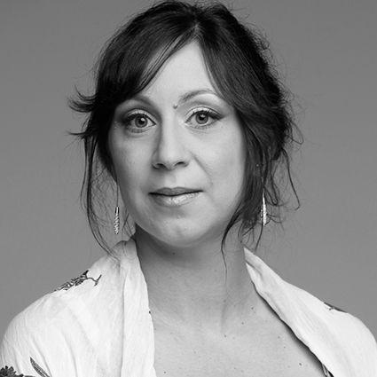 Audrey Boudarham, psychologue à Paris