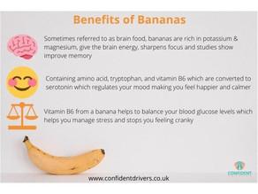 Bananas :)