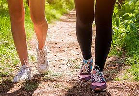 טיפול בהליכה