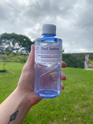 COLLIE - H.I.T 330ml Hand Sanitiser Liquid